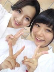 朝日奈央 公式ブログ/そこのあなたおはよう☆ 画像1