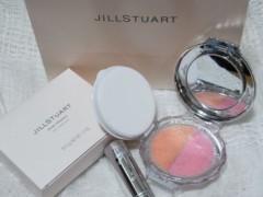 道祖土絵美 公式ブログ/JILL STUART♪ 画像1