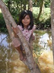 道祖土絵美 公式ブログ/カンボジアでのひと仕事� 画像3