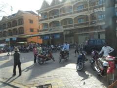 道祖土絵美 公式ブログ/カンボジアでのひと仕事� 画像1