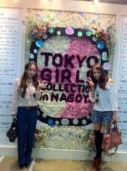 さゆ 公式ブログ/TGC in Nagoya 画像1