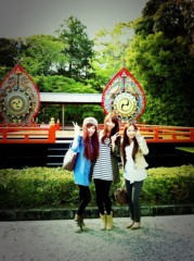 さゆ 公式ブログ/女子旅 in  伊勢♪ 画像1