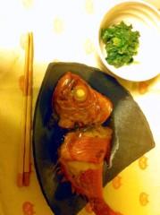 さゆ 公式ブログ/晩ご飯☆ 画像1