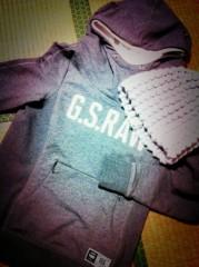 さゆ 公式ブログ/G-STAR 画像1