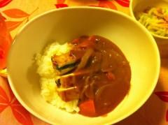 さゆ 公式ブログ/Dinner。 画像1