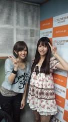 小牧こころ 公式ブログ/アイドリング!!!の菊地亜美ちゃんと(^ω^) 画像1
