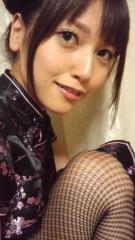 小牧こころ 公式ブログ/お団子ヘアーのあの娘 画像1