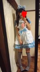 小牧こころ 公式ブログ/アリスコスプレ(*´Д`*) 画像2