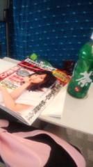 小牧こころ 公式ブログ/新幹線なぅ(>_<) 画像1