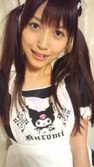 小牧こころ プライベート画像/メイドさん 2010-10-21 18:53:58