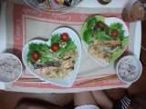 小牧こころ 公式ブログ/サーモンのクリーム煮(゜∀゜)(゜∀゜)(゜∀゜)(゜∀゜)(゜∀゜) 画像1