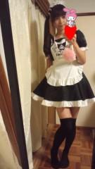 小牧こころ 公式ブログ/クロミメイド\(^O^)/ 画像2