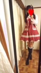 小牧こころ プライベート画像/ロリータ☆小牧こころ 赤チェックロリータ☆小牧こころ