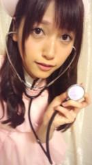 小牧こころ 公式ブログ/風邪っぴきナース(>_<) 画像1