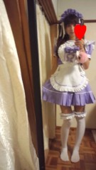 小牧こころ 公式ブログ/セーラーメイド服☆ 画像3