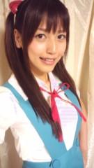 小牧こころ 公式ブログ/☆アスカコスプレ☆ 画像2