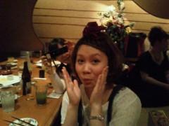 岡千尋(アズライト) 公式ブログ/おはようございます〜(^O^) 画像1