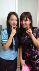 最上ゆき 公式ブログ/幸せ☆ 画像3