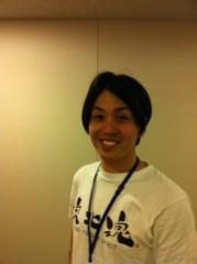津田勇士(ひだりコック) 公式ブログ/あっちっち 画像1