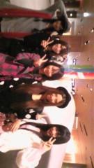 椎名歩美 公式ブログ/昨日は… 画像1