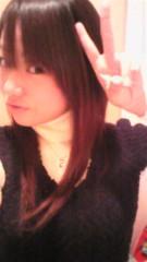 椎名歩美 公式ブログ/さ、さ 画像1