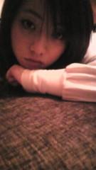 椎名歩美 公式ブログ/『ありがとう』 画像1