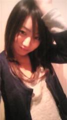 椎名歩美 公式ブログ/今日もっ… 画像1