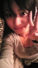 椎名歩美 公式ブログ/おはよっ( ノ><)ノ 画像1