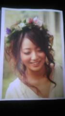 椎名歩美 プライベート画像 2010-11-07 00:14:12