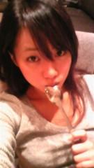 椎名歩美 公式ブログ/夜ご飯(ノ><)ノ 画像2