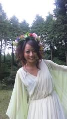 椎名歩美 公式ブログ/正解は… 画像1