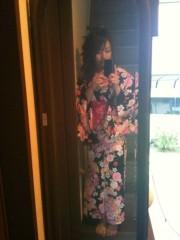 椎名歩美 公式ブログ/おちかれさま〜☆ 画像1
