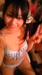 椎名歩美 公式ブログ/きゃ〜(:_;) 画像1