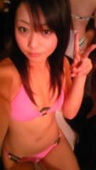 椎名歩美 プライベート画像 2010-11-04 23:58:08