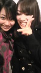 椎名歩美 公式ブログ/きゃー(*`艸´) 画像1