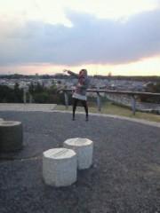 椎名歩美 公式ブログ/久々 画像2