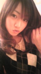椎名歩美 公式ブログ/にゃ☆ 画像1