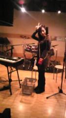 椎名歩美 公式ブログ/最終リハ 画像1