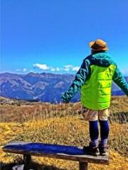 大ちゃん(ツーライス) 公式ブログ/大ちゃん「梶ヶ森」 画像3