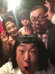 大ちゃん(ツーライス) 公式ブログ/大ちゃんと「芋洗熊係長」 画像1