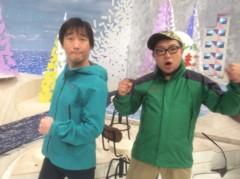 大ちゃん(ツーライス) 公式ブログ/大ちゃんグリーン 画像3