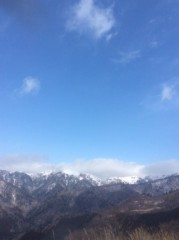 大ちゃん(ツーライス) 公式ブログ/大ちゃん雪山 画像1