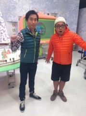 大ちゃん(ツーライス) 公式ブログ/大ちゃんオレンジ 画像2