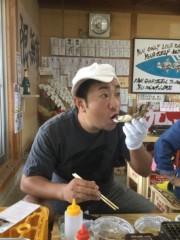 大ちゃん(ツーライス) 公式ブログ/大ちゃん「かき小屋」 画像3
