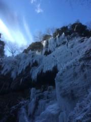 大ちゃん(ツーライス) 公式ブログ/大ちゃん氷の世界 画像2