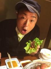大ちゃん(ツーライス) 公式ブログ/大ちゃん食べる! 画像3
