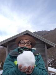 大ちゃん(ツーライス) 公式ブログ/大ちゃん雪山 画像3