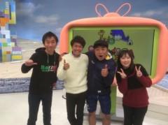 大ちゃん(ツーライス) 公式ブログ/大ちゃんマネキンチャレンジ! 画像1