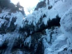 大ちゃん(ツーライス) 公式ブログ/大ちゃん氷の世界 画像1