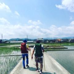 大ちゃん(ツーライス) 公式ブログ/大ちゃん歩き遍路 画像1